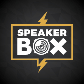 Speaker Box Series events and assets