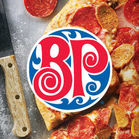 Boston Pizza Newmarket posters and banners